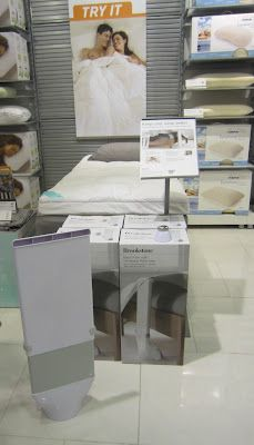 Evan and Lauren's Cool Blog: 7/17/12: Brookstone Cool Products for Home, and Back to School! @Brookstone