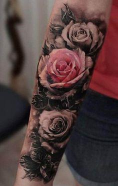 Arm Tattoos for Women | Beauty Finals