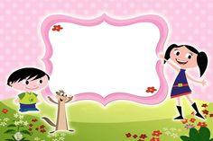 Baixe agora mesmo as imagens do mini kit festa Show da Luna para Meninas e arrase na decoração da festa da sua filha com o tema