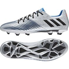 pretty nice d2e0d f8230 Adidas Messi 16.2 FG Lionel Messi, Cleats, Nike Shoes, Sporty, Soccer,