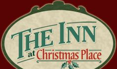 If you love Christmas stores like me, you have to visit The Christmas Place in Pigeon Forge, TN.  It's the biggest Christmas store in the south and has it's own hotel across the street - The Inn at Christmas Place.  My mom, sisters and I are looking forward to a girls' getaway there this coming October!