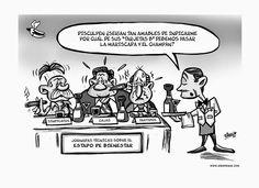 EN ESOS DÍAS DE... TARJETAS B   ELPENEQUE DIBUJO Y CARICATURAS