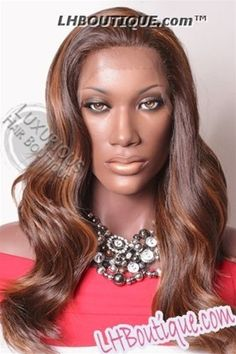 These synthetic lace front wigs, lace wigs, human hair wigs, glueless cap wigs, come in a variety of styles and colors. Synthetic Lace Front Wigs, Synthetic Wigs, Pretty Hairstyles, Wig Hairstyles, Human Hair Lace Wigs, Natural Looks, Elegant, Champagne, Color