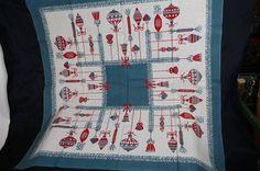 Julduk med retrokänsla Brit B, Retro på Tradera.com - Textil | Julsaker