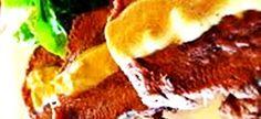 Beesvleis – Page 7 – Boerekos – Kook met Nostalgie Beef Tripe, Beef Tongue, South African Recipes, Afrikaans, Types Of Food, Dessert Recipes, Desserts, Soups And Stews, Good Food