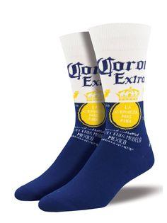 f7c9f75194 Men s Corona Cool Socks For Men