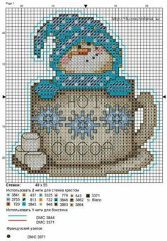 Good Free of Charge winter Cross Stitch Tips Embroidery Patterns Christmas Ornaments Cross Stitch Best Ideas Cross Stitch Christmas Ornaments, Xmas Cross Stitch, Counted Cross Stitch Patterns, Cross Stitch Charts, Cross Stitch Designs, Cross Stitching, Cross Stitch Embroidery, Hand Embroidery, Snowman Cross Stitch Pattern