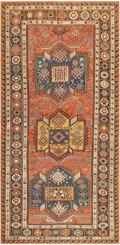 antique-caucasian-soumak-rug-47147-detail.jpg.optimal.jpg (900×1836)