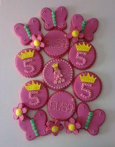 Sivila Happy Bakery : ♥ Receta galletas de frambuesa para decorar