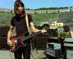 Los bajos de Roger Waters, Pink Floyd - Taringa!