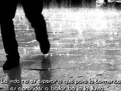 091 - Esperar la lluvia