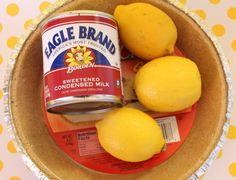 3 Ingredients & OHHHH SOOO EASY!!!
