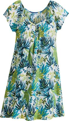 Shop sleepwear, apparel, bedding and food at The Vermont Country Store. Discover our general store with top quality classic products. Simple Dresses, Casual Dresses, Fashion Dresses, Summer Dresses, Clothing Patterns, Dress Patterns, Salwar Suit Neck Designs, House Dress, Vintage Style Dresses