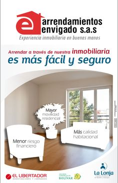 """NOS ESPECIALIZAMOS EN EL BUEN SERVICIO, UNO CÁLIDO Y HUMANO, POR ESO NOS RODEAMOS CON LOS MEJORES PARA PROTEGER SUS INVERSIONES Y LA CONFIANZA QUE NOS DEPOSITAN A DIARIO. NUESTRO LEMA ES: """" EXPERIENCIA INMOBILIARIA EN BUENAS MANOS"""""""