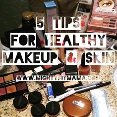 How old is the makeup in your makeup drawer? Check out this go to list for how long you should hold onto makeup products for!