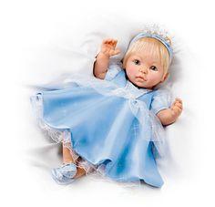 Disney Princesses Baby Puppets