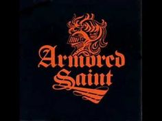 """Armored Saint's """"The Pillar"""" (2000). Excerpt: Strive for the things that you never can have - Chasing a dream that seems so appealing - Only to awaken on the wrong path. ~TWL~"""