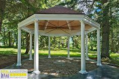 Kingston House is a Kitsap County wedding venue in Washington State.