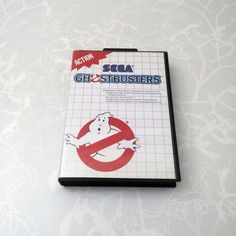 GhostBusters - Master System - Acheter vendre sur Référence Gaming