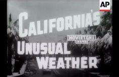 8 utterly insane videos of old timey LA