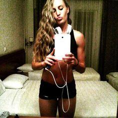 Katerina Dalaka Fitness Women, Athletic Women, Athletes, Fit Women, Greek, Fit Females, Female Fitness