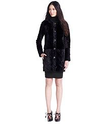 Tory Burch INDIA COAT $1,795  Get a CAbi look with the Limited Edition Fall '12 Cocktail Coat.  $178!