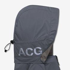 5ed999c72909 NikeLab ACG Men s Packable Jacket