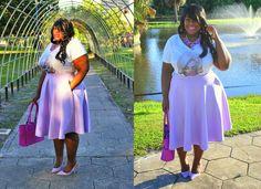 Plus Size Blogger Fashion Spotlight of The Week http://bit.ly/1k8WUGa