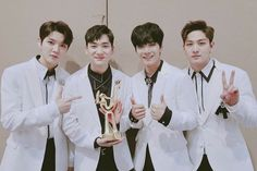Congrats to my NU'EST W babies for winning a GDA Bonsang!!! You deserved it!!! I wish to more interactions with you & BTS also!!! I saw y'all sitting in front of them. Please make friends with each other hahaha