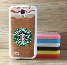 starbuck+coffee+Samsung+Galaxy+S5+Case+Samsung+Galaxy+S3+by+OKcase,+$7.99