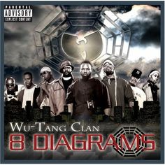 Wu-Tang Clan: 8 Diagrams