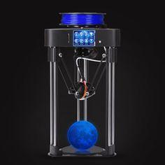 ON Pre sale BIQU MAGICIAN full metal 3D Printer 2.8 inch touch screen Titan extruder 32 bits control board 4 colors available dans   de   sur AliExpress.com | Alibaba Group