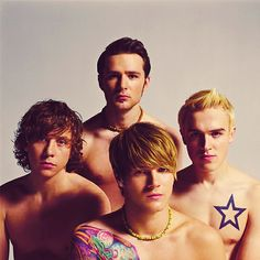 The old McFly I knew & loved