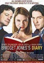Bridget Jones's Diary (2001) Blijft gewoon een leuke film
