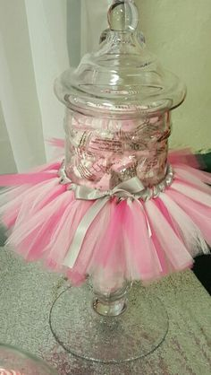 69 super Ideas for baby shower centerpieces tutu ballerina birthday Shower Party, Baby Shower Parties, Baby Shower Themes, Shower Ideas, Shower Games, Baby Girl Shower Decorations, Shower Prizes, Bridal Shower, Baby Shower Cakes