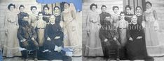 http://www.fixingphotos.com/ Photo restoration and photo repair and retouching service and picture restoration, restoring old photos and memories for generations to come.