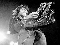 Jimmy Page: 'La guitarra es la relación más fiel que he tenido en mi vida' | Economía | EL MUNDO