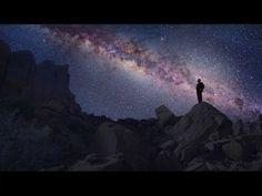 Além do Cosmos - O Espaço.