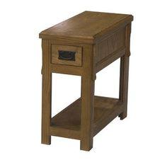 Eagle Furniture Manufacturing End Table Finish: