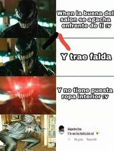 Memes Hilariantes, Dead Memes, Avengers Memes, Marvel Memes, Funny Images, Funny Pictures, Very Funny Memes, All The Things Meme, Spanish Memes