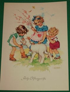 Cartes postales - Ilse tourner-Lungershausen