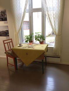 Arbeitermuseum Sagene