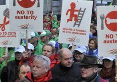 Blog do Osias Lima: OIT alerta para desemprego mundial e critica auste...