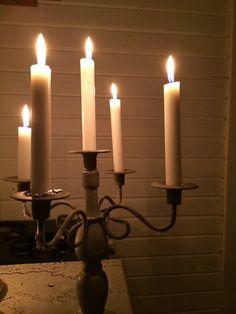 Candlelight #september #Leppävesi