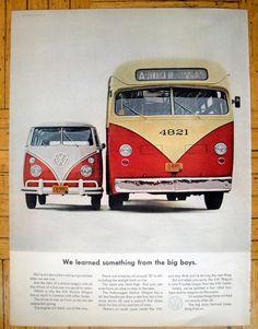 1971 VOLKSWAGEN CAMPMOBILE VW BUS Vintage Look REPLICA METAL SIGN FAMILY CAMPING