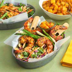 DOLE Salads - Seasonal Salad Recipes - DOLE