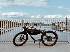 MEIJS Motorman - the electric moped from Maastricht Electric Moped, Bike Design, Saint Tropez, Netherlands, Environment, Urban, Lifestyle, Travel, Bicycles