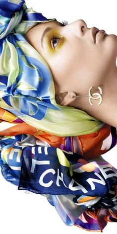 Chanel ♥✤ | Keep the Glamour | BeStayBeautiful