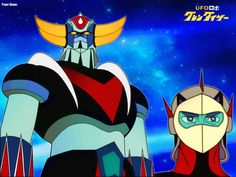 Goldrake Ufo, Dc Comics, Japanese Superheroes, Mecha Anime, Old Anime, Super Robot, Animation, Manga, Robots