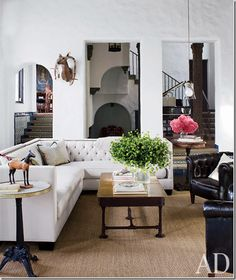 love love love this living room